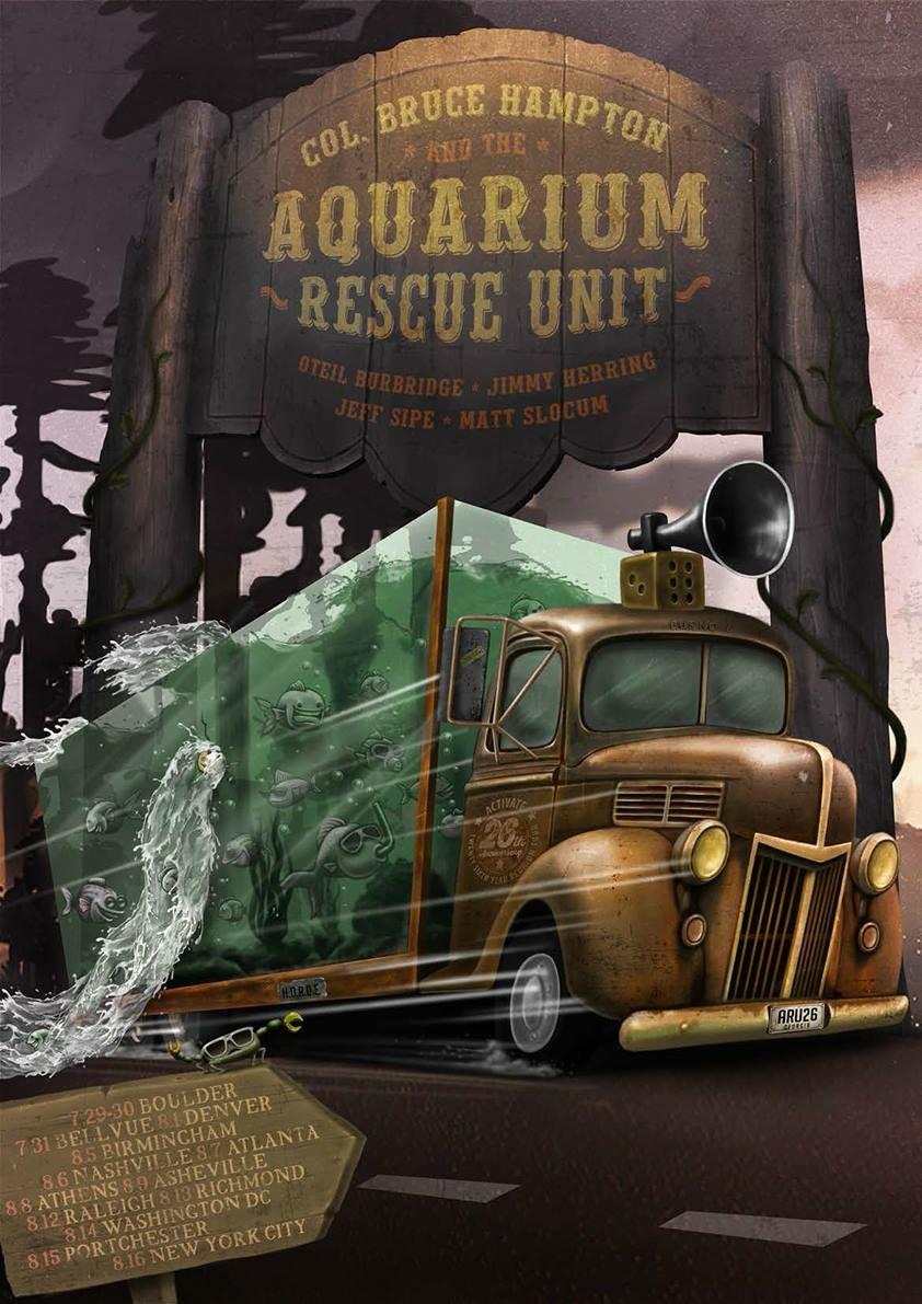 AquariumRescueUnit2015-08-15CapitolTheatrePortChesterNY.JPG