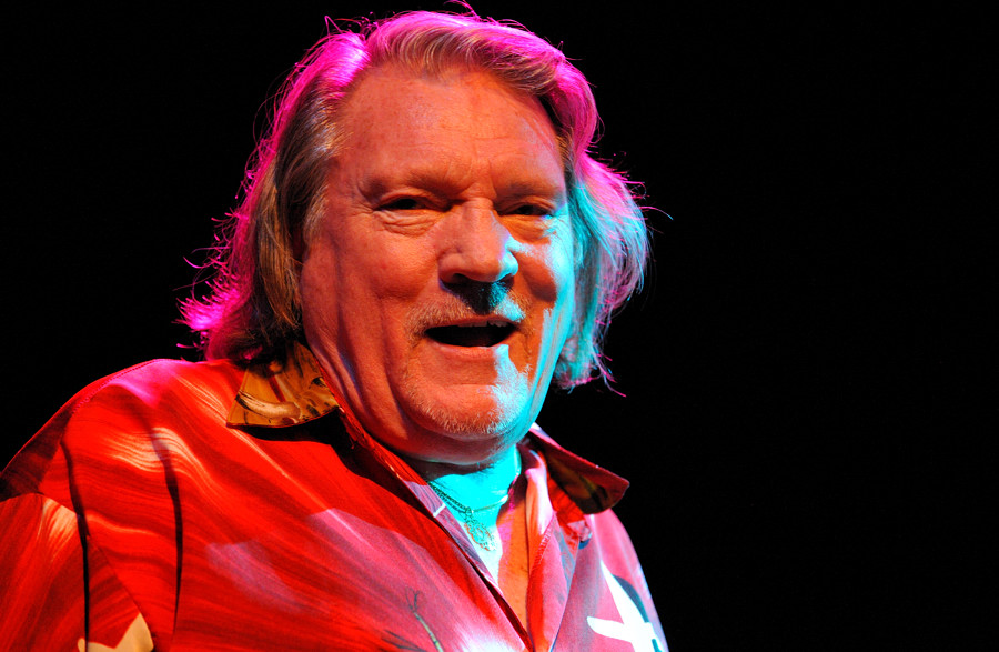Brian Auger Net Worth