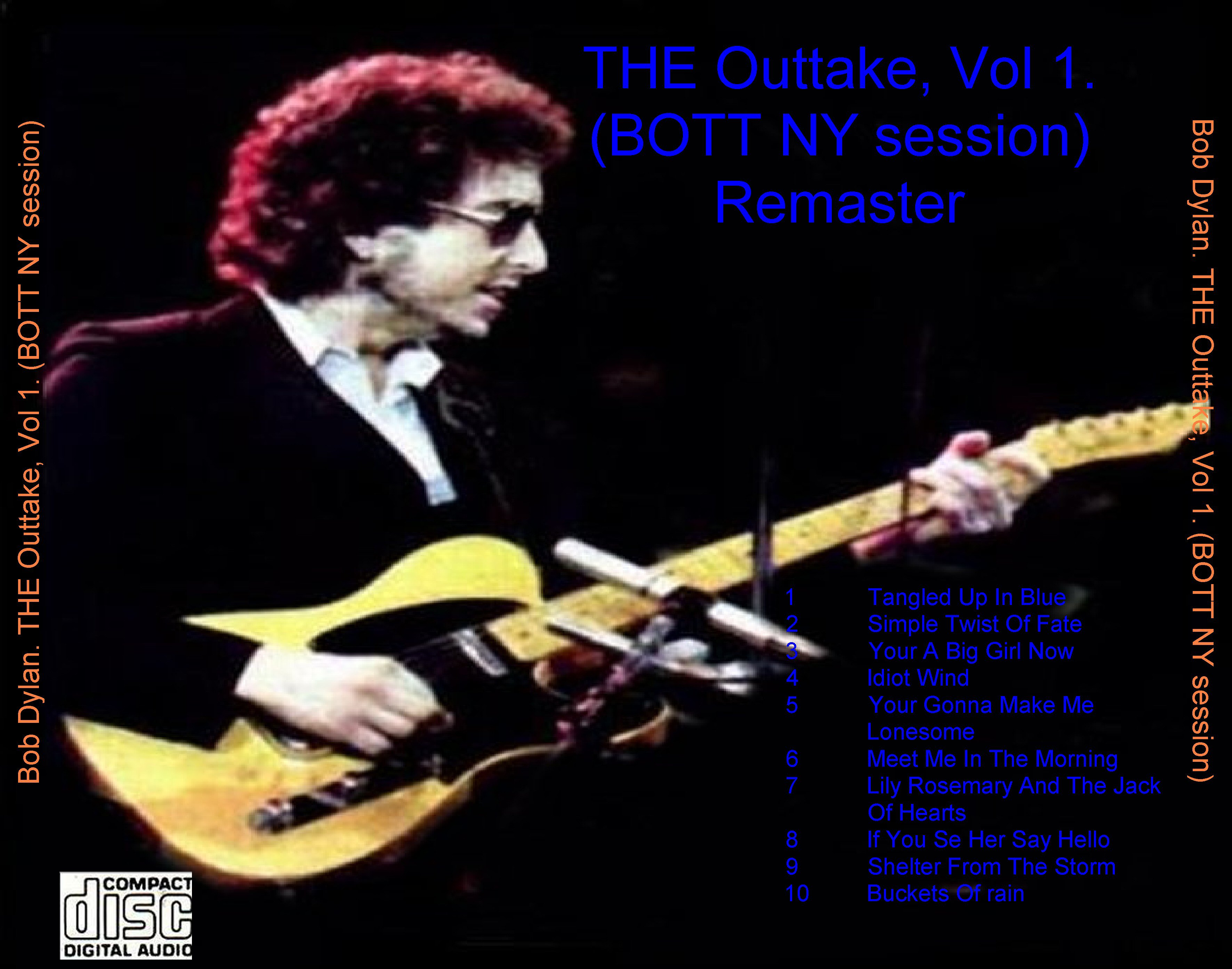 sugarmegs audio setlist bobdylan1974 09 16to19bloodonthetrackssessions4unreleasedtracksaandrstudiosnyc 3 jpg