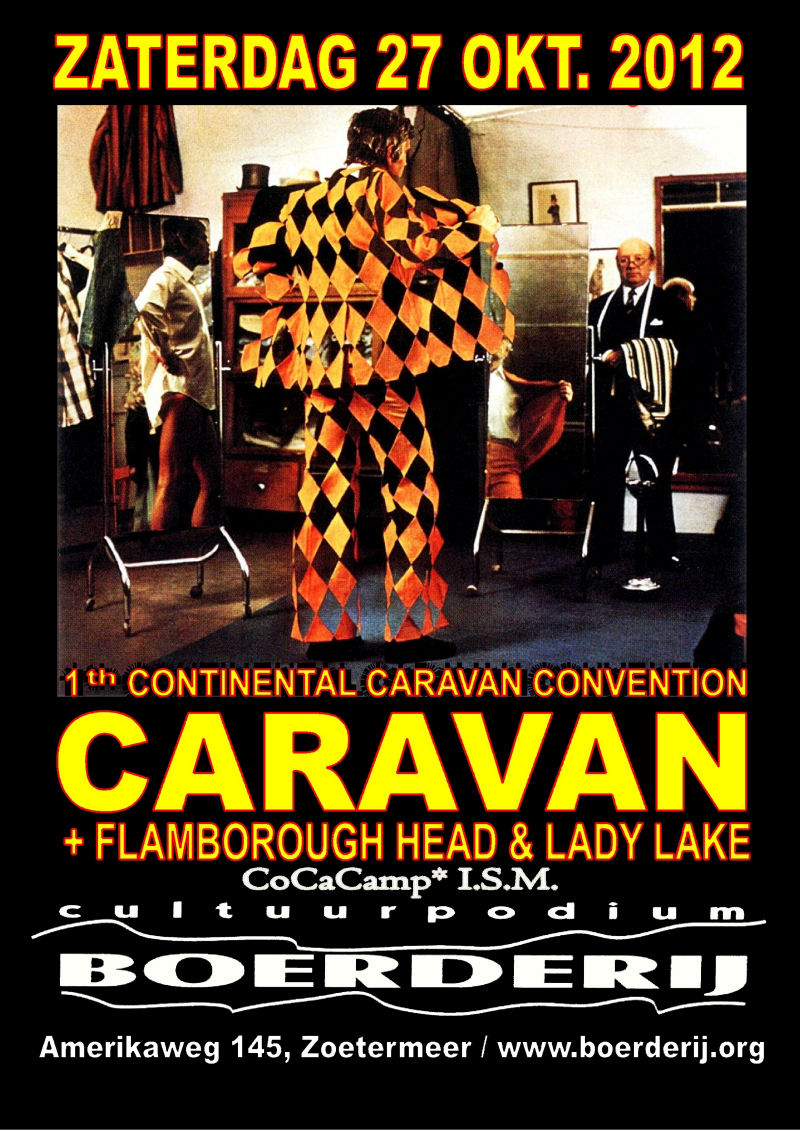 Caravan2012-10-27DeBoerderijZoetermeerHolland.jpg