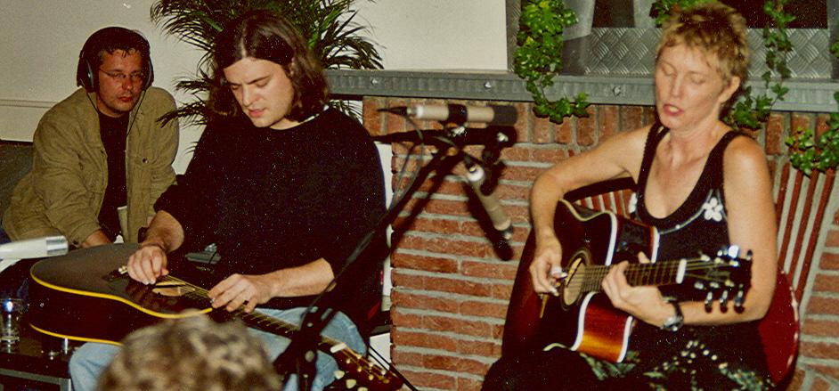 ElizaGilkysonJeffPlankenhorn2003-05-04TheHertenkampTheNetherlands.jpg