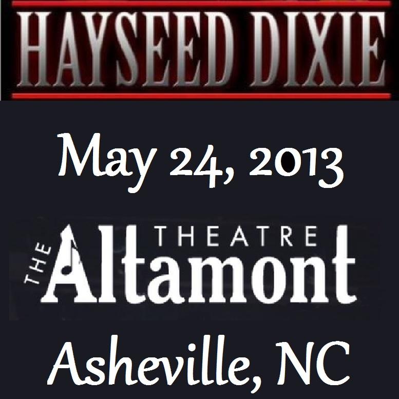 HayseedDixie2013-05-24TheAltamontTheatreAshevilleNC.jpg