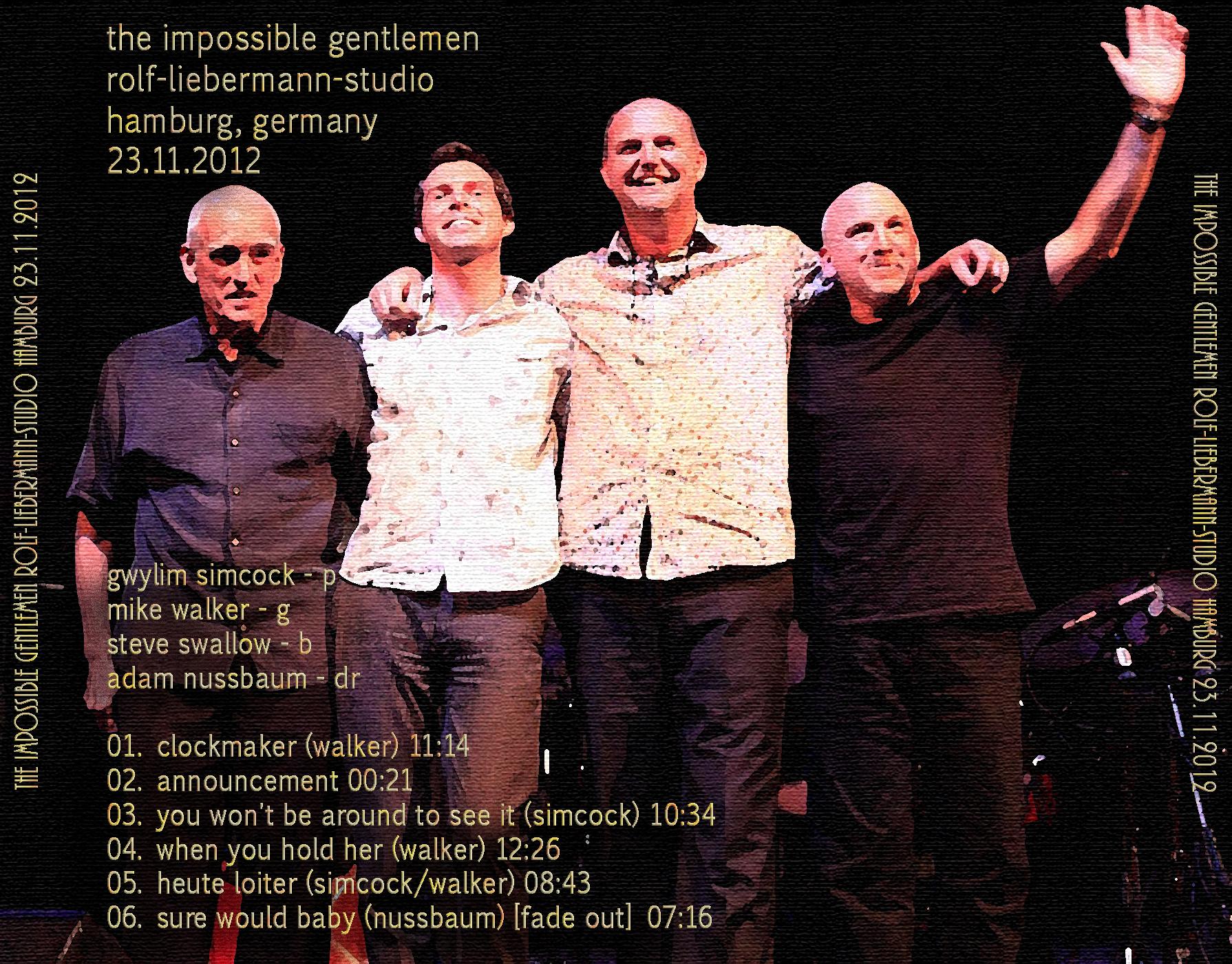 ImpossibleGentlemen2012-11-23RolfLiebermannStudioHamburgGermany2.jpg