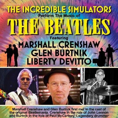 IncredibleSimulatorsBeatlesTribute2013-01-04MarshallCrenshawGlenBurtnikLibertyDeVittoBBKingsNYC.jpg