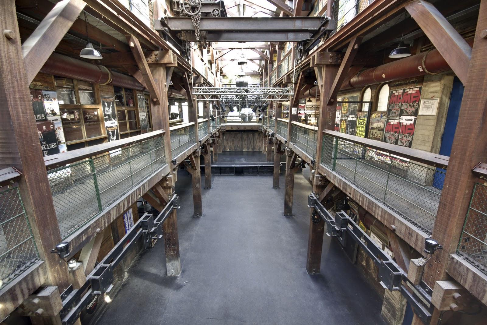 Marktzeit in der Fabrik in Hamburg - Bonne CuisineFoodblog aus Hamburg