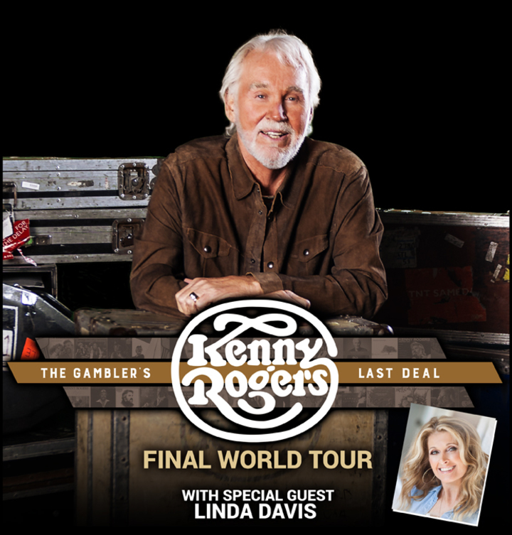 Image result for kenny rogers final world tour
