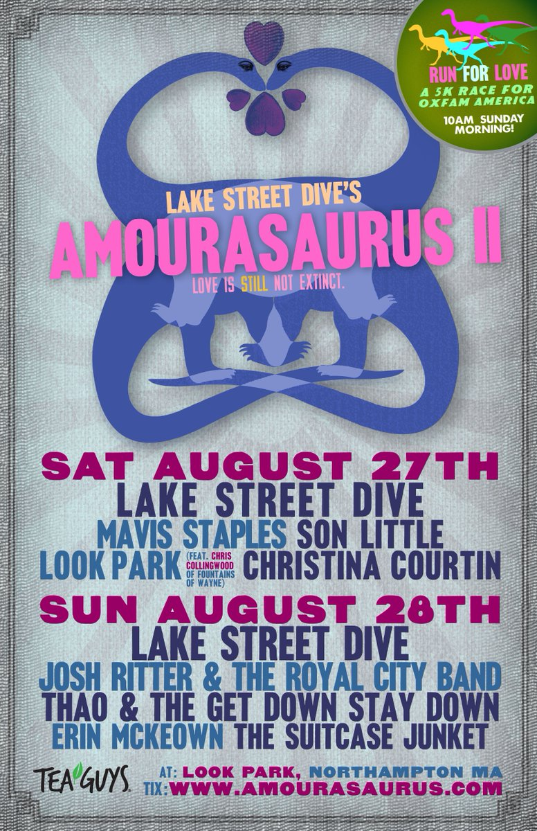 Sugarmegs audio setlist - Lake street dive mistakes ...