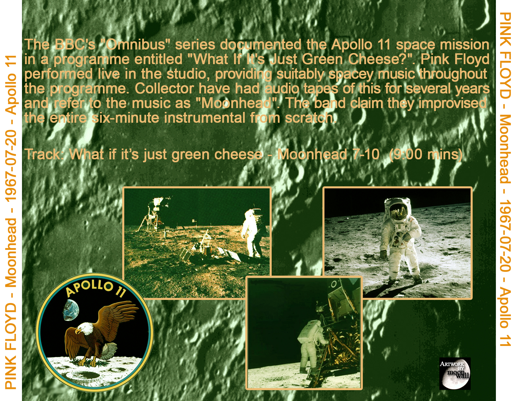apollo 11 space mission bbc - photo #6