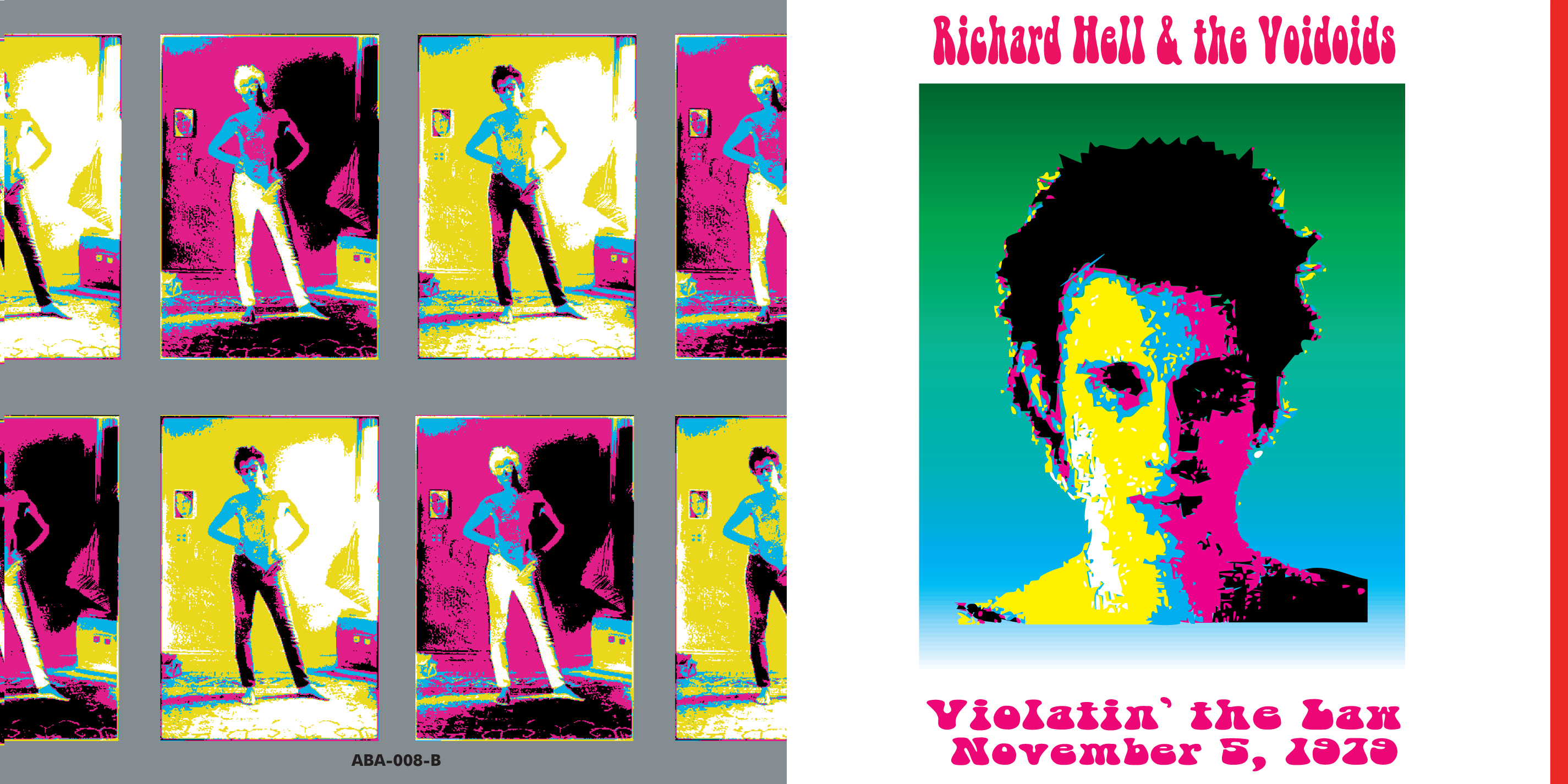 - RichardHellAndTheVoidoids1979-11-05OxfordAleHouseNewHavenCT (1)