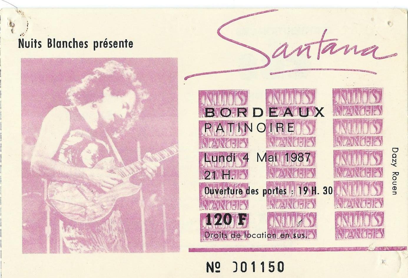 Santana1987-05-04PatinoireDeMeriadeckBordeauxFrance.jpg