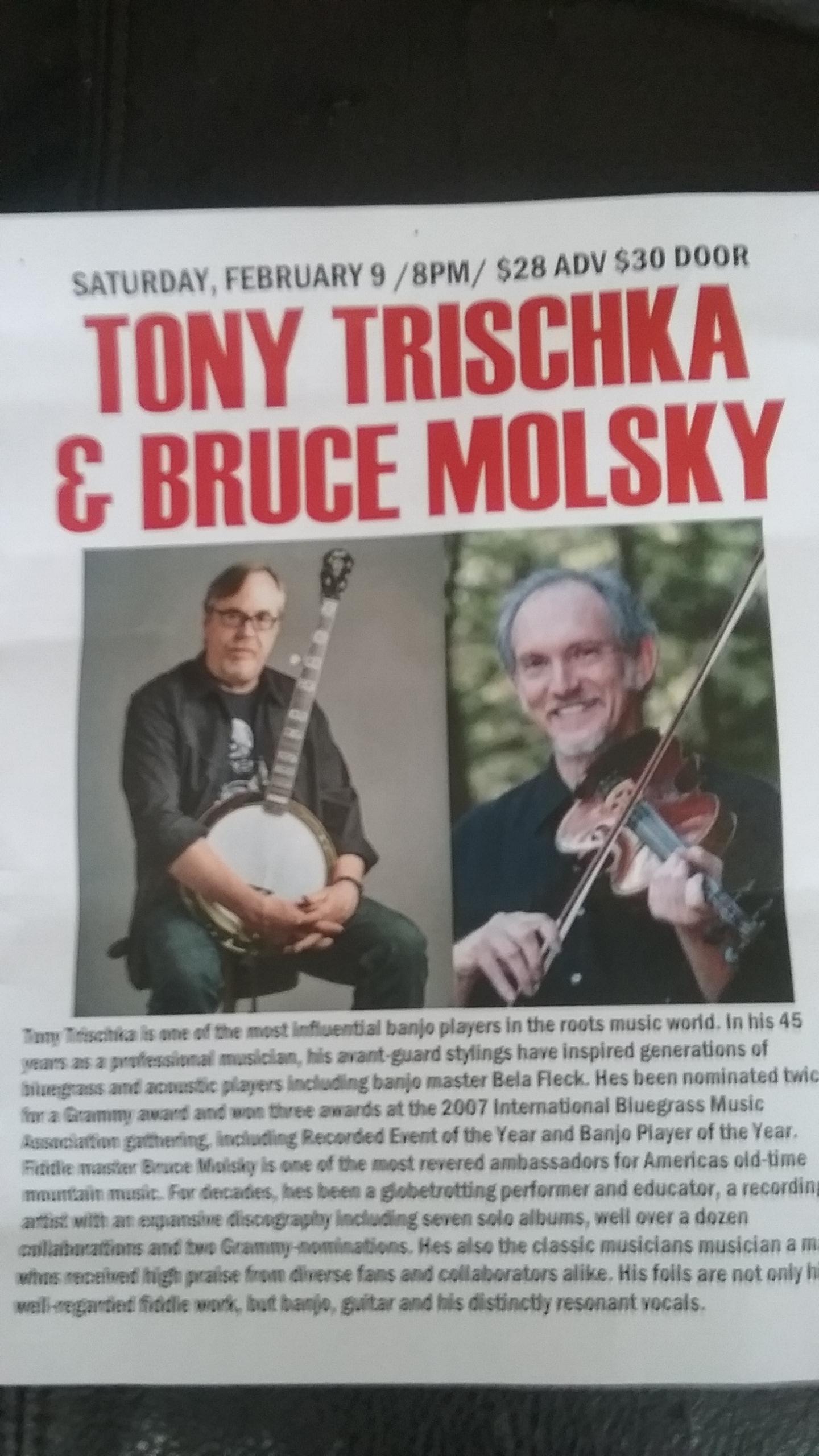 TonyTrischkaBruceMolsky2019-02-09CaffeLenasSaratogaSpringsNY.JPG